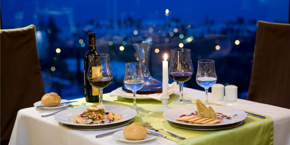 Restaurante á la carte Gorbea. Á la carte restaurant Gorbea